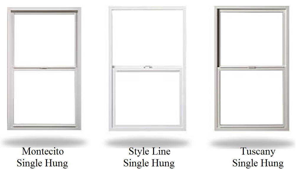 Milgard vinyl windows provided by the window door shoppe for Milgard fiberglass windows reviews