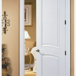 Moulded Panel Interior Door