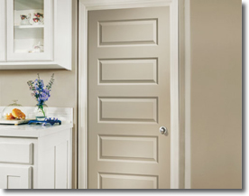 There are also factory pre-finished door options available if you donu0027t want to hassle with finishing the product. See the below for more Information! & Moulded solid core and hollow core doors. | The Window u0026 Door Shoppe