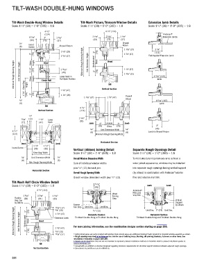 Page 228 Andersen Windows Doors 400 Series 200
