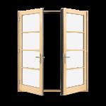 Elevate Swinging French Door
