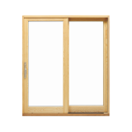 Elevate Sliding French Door