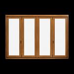 Ultimate Bi-Fold Door