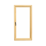 Ultimate Casement Push Out Narrow Frame
