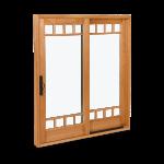 Ultimate Sliding French Door