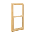 Ultimate Wood Double Hung