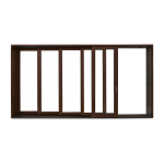 Ultimate Multi-Slide Door